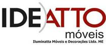 Ideatto Móveis – Curitiba, PR – Móveis e Decorações