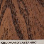 CINAMOMO CASTANHO